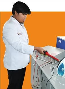 Laboratorium Elektronika (photo 5)
