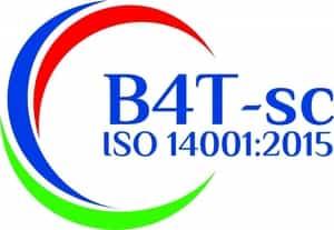Sertifikasi Sistem Manajemen Mutu dan Lingkungan - SC ISO 14001 2015