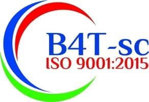 Sertifikasi Sistem Manajemen Mutu dan Lingkungan - SC ISO 9001 2015