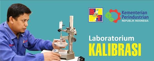 Laboratorium Kalibrasi B4T