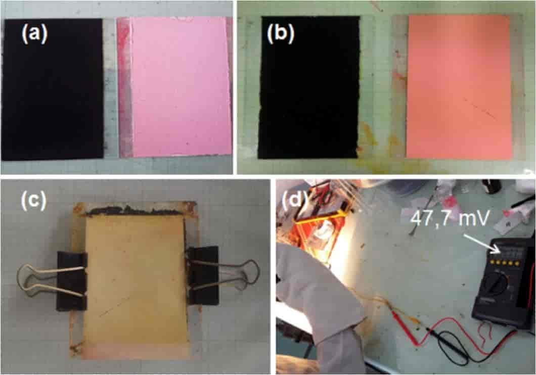 Diversifikasi Energi - Panel surya